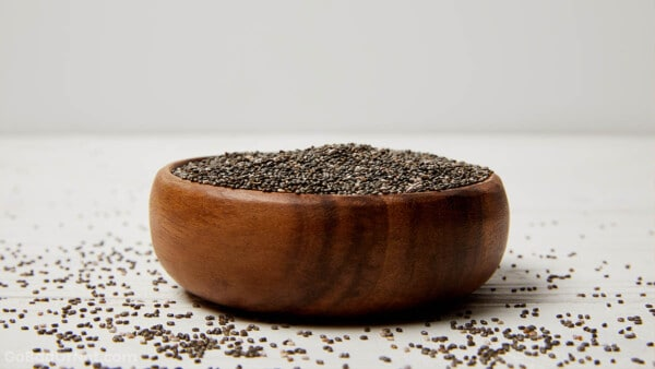 Do Chia Seeds Go Bad