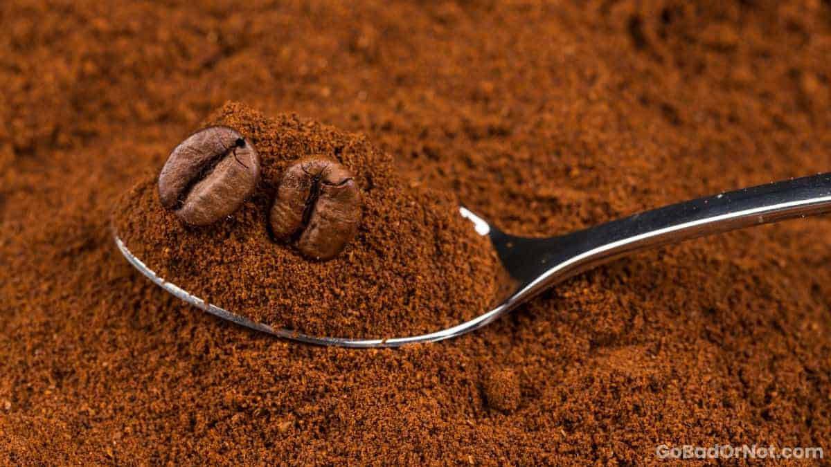 Does Ground Coffee Go Bad