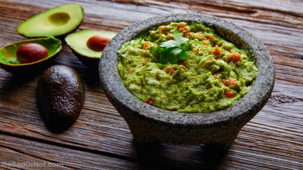 Does Guacamole Go Bad