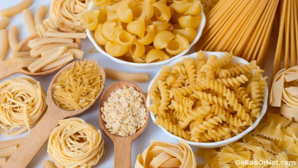 Does Pasta Go Bad
