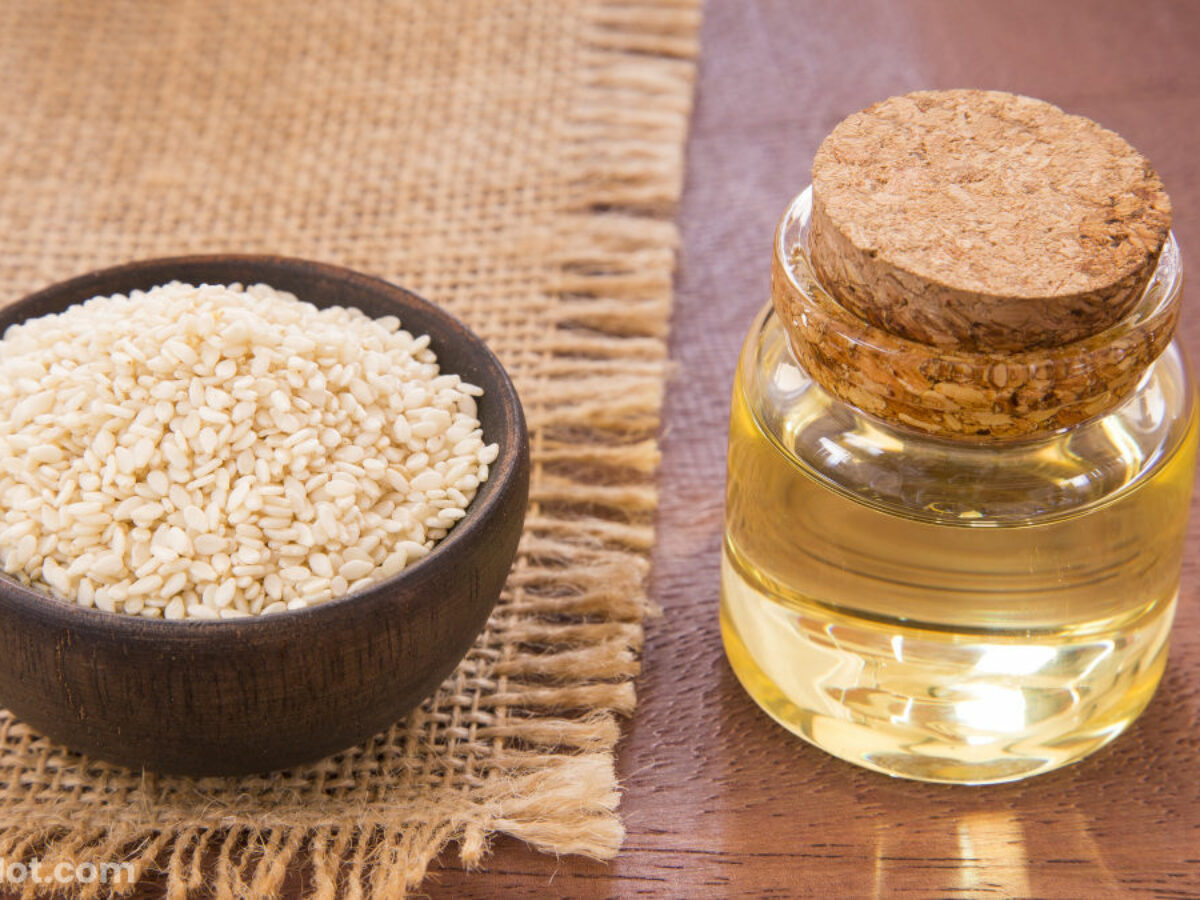 Does Sesame Oil Go Bad? [Simple Answer] - Go Bad Or Not