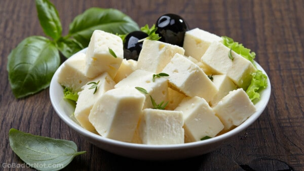 Does Feta Cheese Go Bad