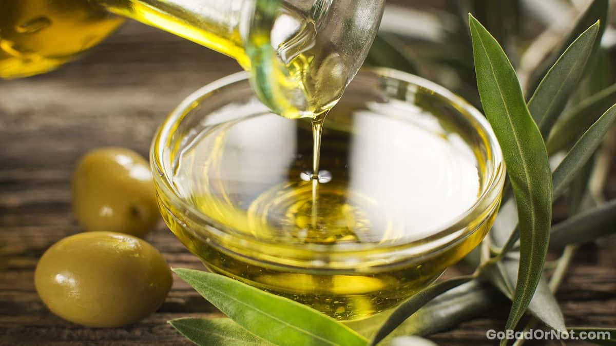 Does Olive Oil Go Bad
