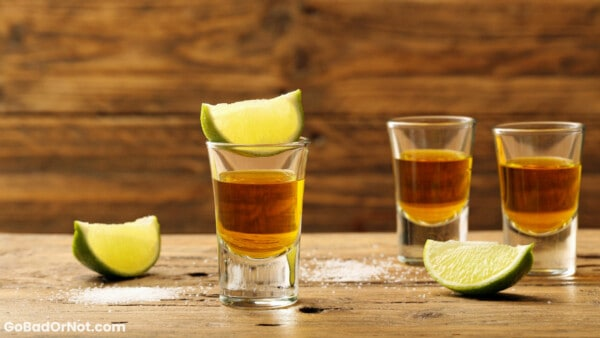 Does Tequila Go Bad