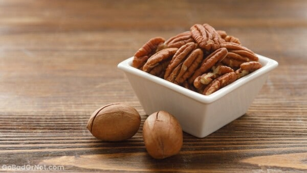 Do Pecans Go Bad