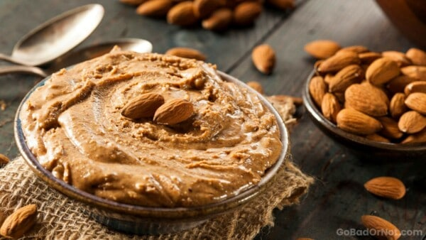 Does Almond Butter Go Bad