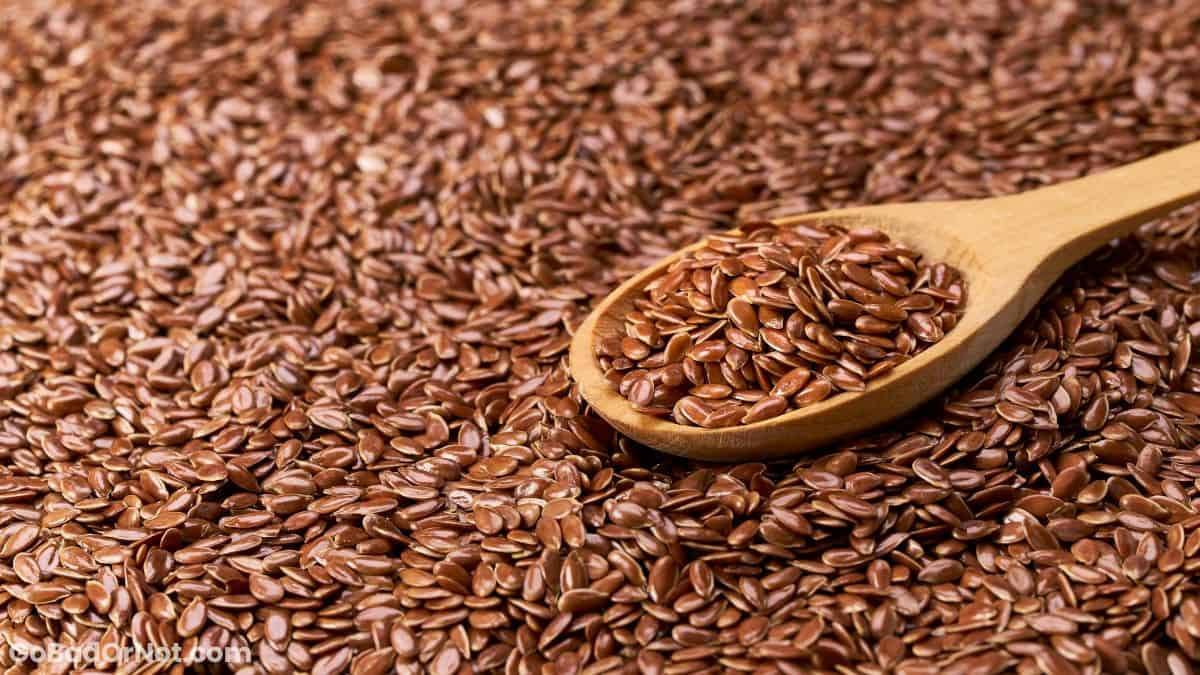 Does Flax Seed Go Bad
