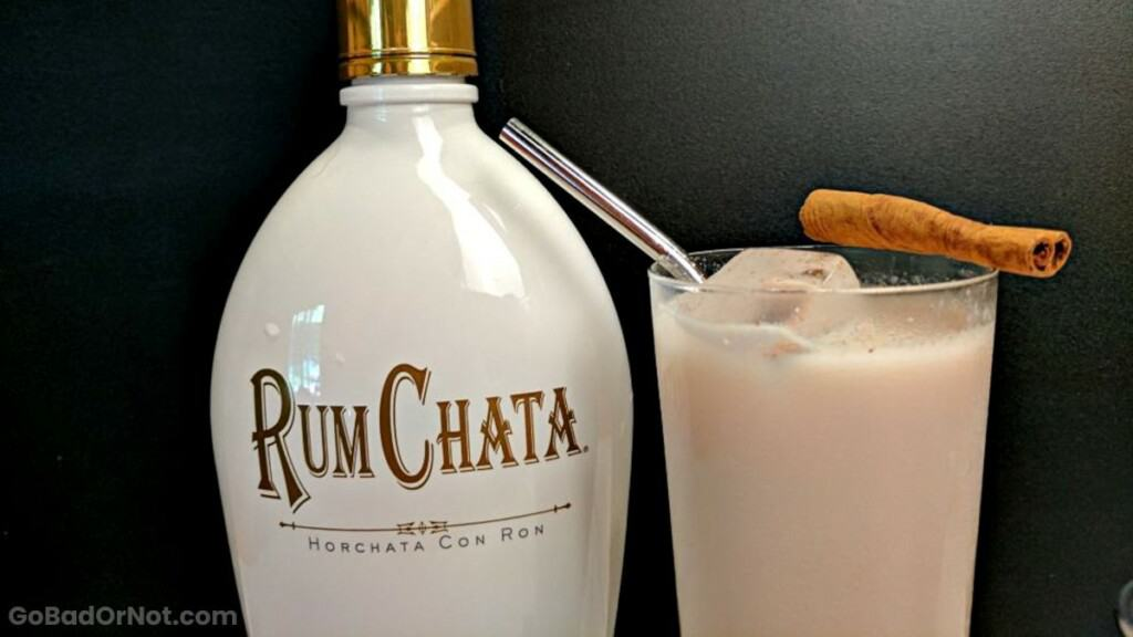 Does RumChata Go Bad