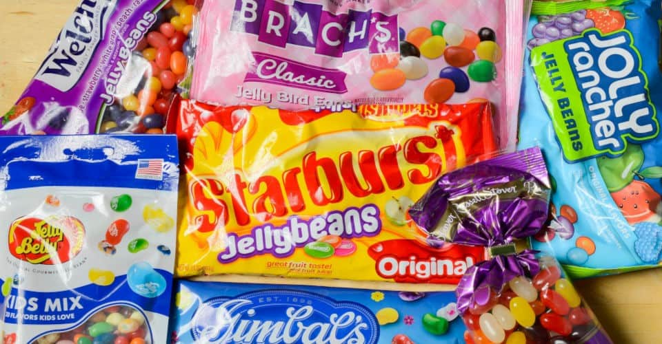 jelly beans brands