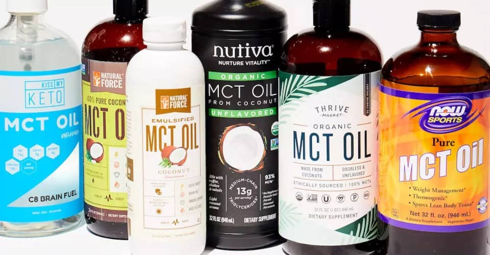 mct oil brands