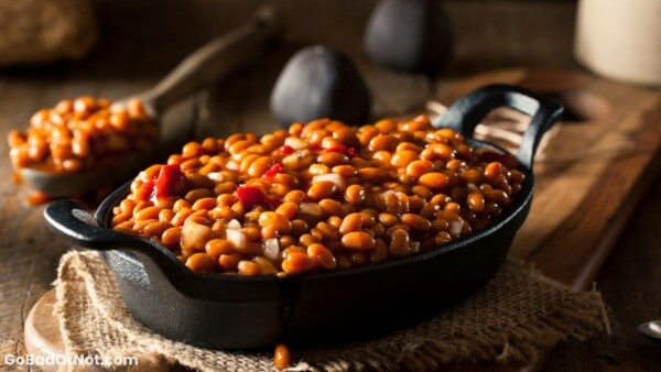 Can You Freeze Baked Beans