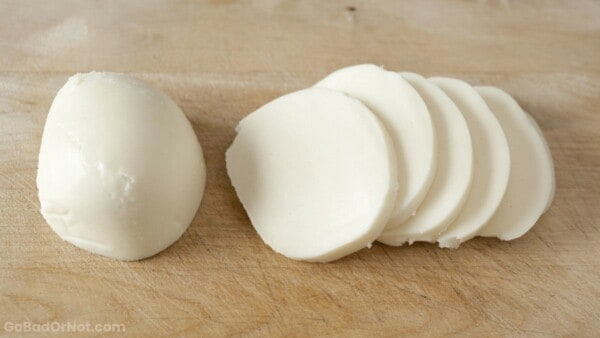 How To Store Fresh Mozzarella